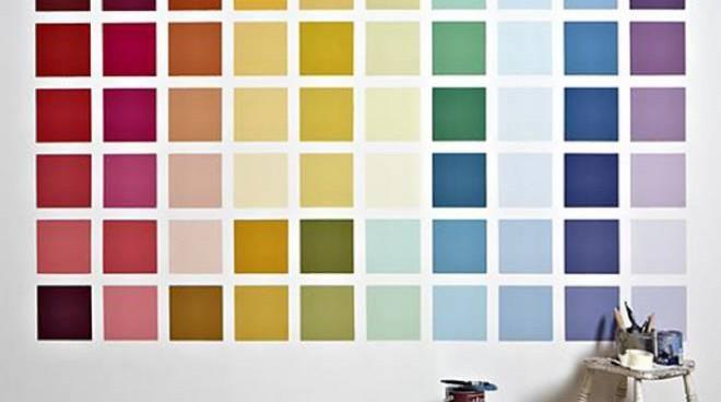 Come scegliere la migliore pittura d'interni?